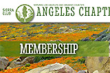 Sierra Club Angeles Chapter